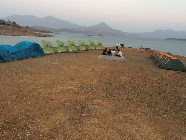 Lonavala Tent P2 - VI