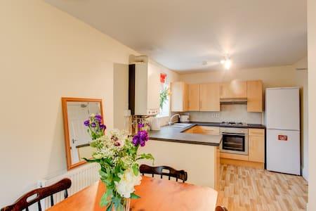 Hotel Tawanda - Kent Medway Hospital Residence - Gillingham - Dom