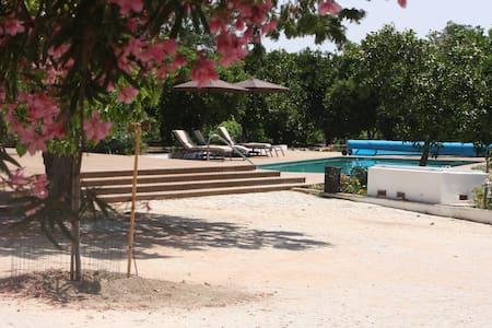Quinta dos Pegados - Elvas - Villa