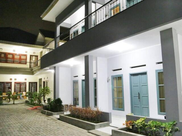 Patrakomala ExtraBedpacker - Cimahi Utara - Hostel