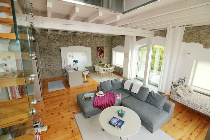 Villa al lado de playa de Isla - CANTABRIA - ISLA - Szeregowiec
