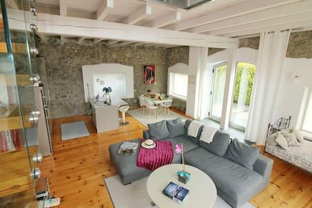 Villa al lado de playa de Isla - CANTABRIA - ISLA - Stadswoning
