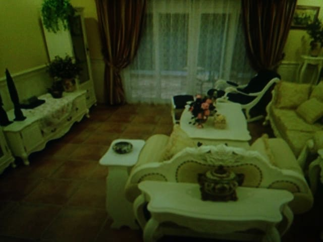 duplex apartment - IE - Casa