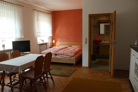 Appartements auf dem Eulenhof