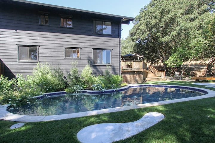 Redwood Run 3 BR and den in Sonoma