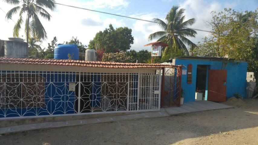 Casa Martha, Santiago de Cuba
