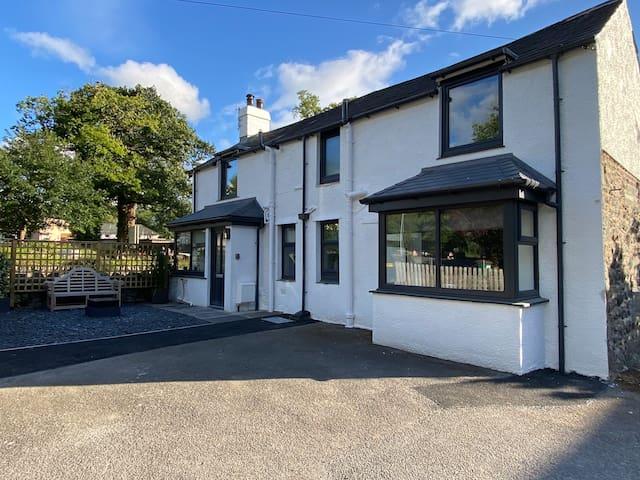 Luxury Lakeland Cottage in Keswick, Cumbria