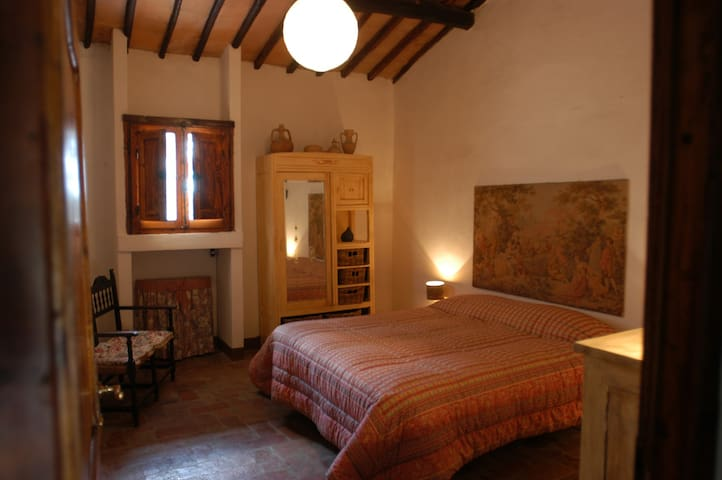 Bionda - Enjoy the slow life style - Greve in Chianti - House