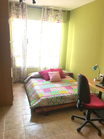 Casa Carmela Rooms