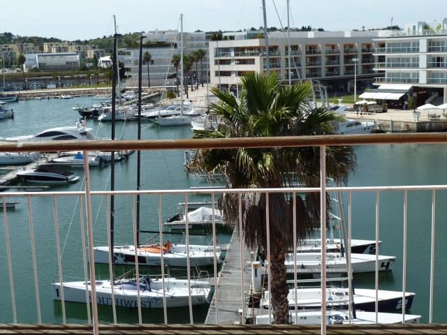 Apartment T1 Marina Lagos Algarve