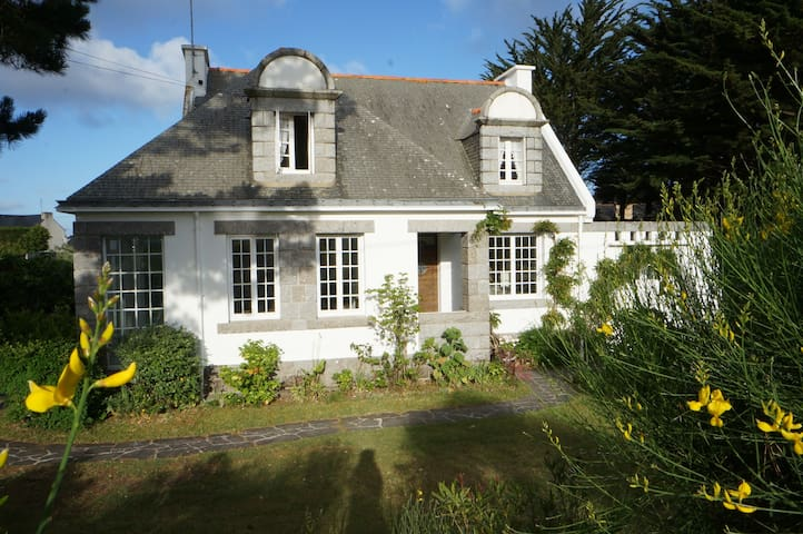 Beautiful villa 80 m from the beach - Saint-Pierre-Quiberon - Haus
