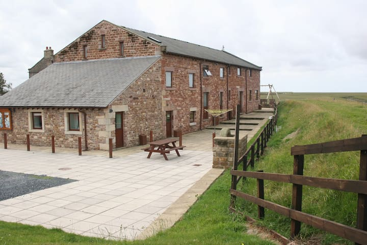 4 Star Self Catering Cottages in Lancaster (4) - Cockerham - Flat