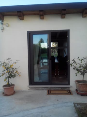PICCOLO EDEN 3 Depandance - Casalserugo - Loft