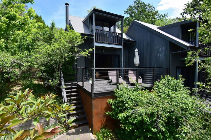 Cloudsong Chalet 3 - Close to the village centre!