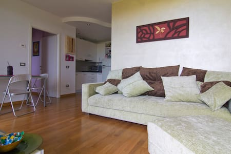 Flatlet or room in Reggio Emilia - Bellarosa, Albinea