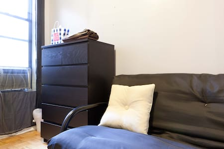 Room available in West Harlem