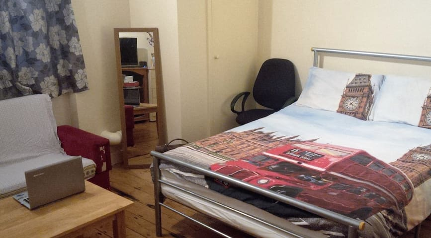 PRIVATE ROOM in West London Zone-2 - London - Apartment