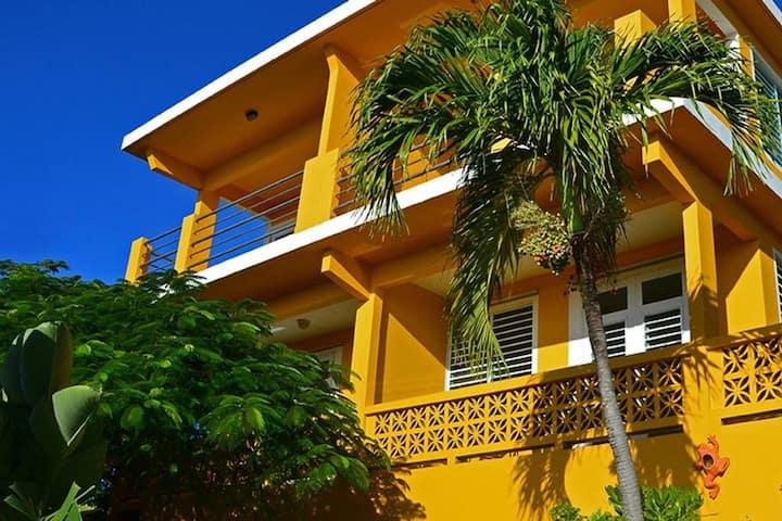 Villa Patria - Horizonte