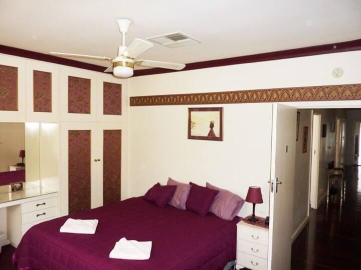 BNB style accommodation