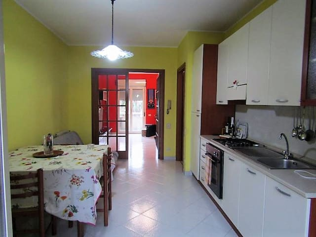 FrancyLory Holiday Apartment