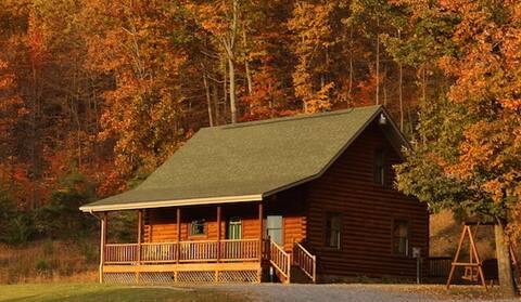Lakeland Cabin @shenandoahwoods