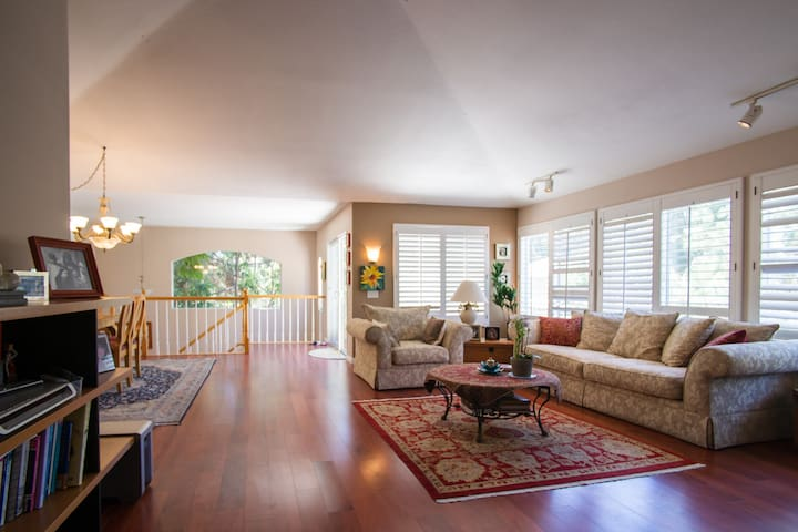 Beautiful Two BR-Two BA town home - Aliso Viejo - Townhouse