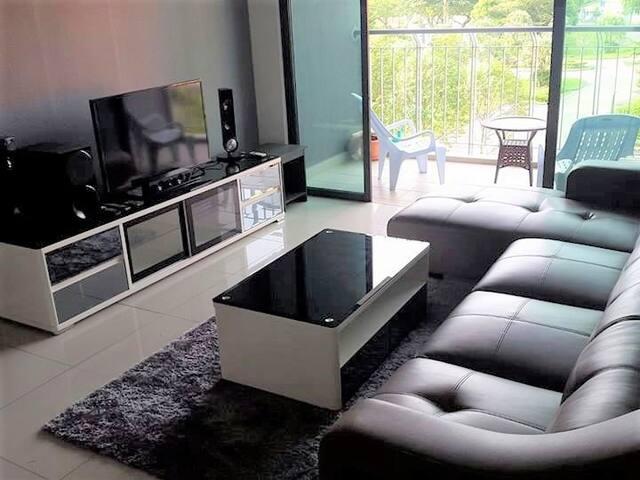 Family Suite near Legoland Malaysia - Nusajaya - (ไม่ทราบ)