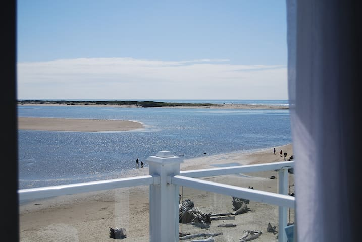 Amazing Bayfront Condo on the Beach - Lincoln City - Apto. en complejo residencial