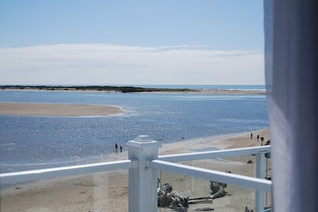 Amazing Bayfront Condo on the Beach - Lincoln City