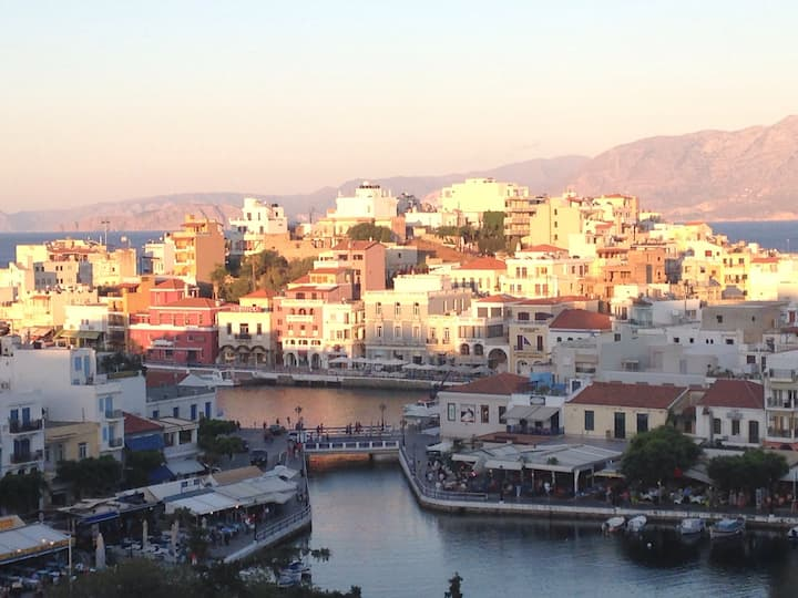 CRETE WITH OFFER!