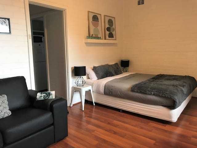 Great location near St Georges Terrace
