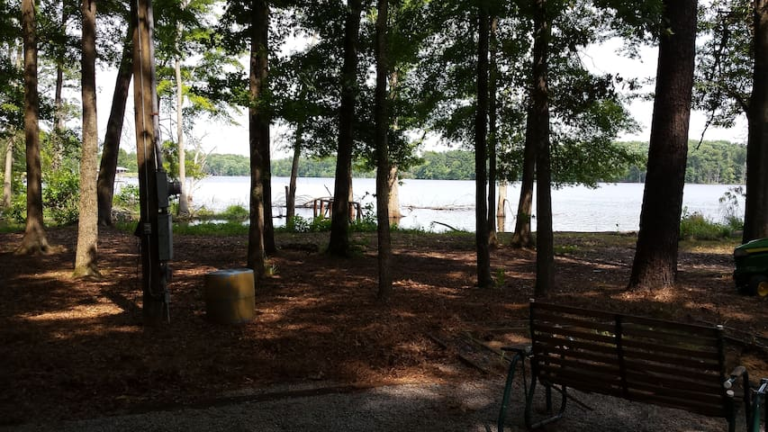 Heron Point Saluda (Lake Murray) - Saluda - Karavan