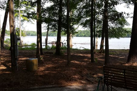Heron Point Saluda (Lake Murray) - Saluda - Camping-car/caravane