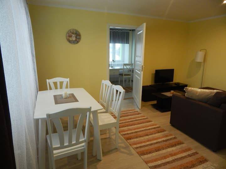 Apartment in Rakvere