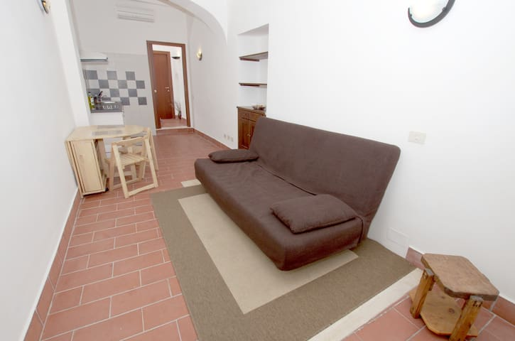 Undici A Trastevere - Rome - Apartmen