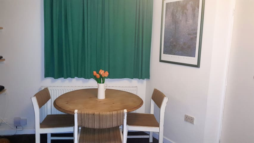 Cosy & Quiet, Single Bedroom, 5 min Walk to UEA