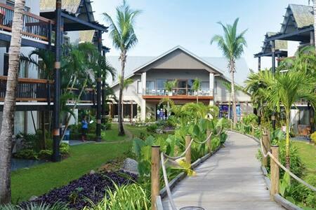 3 Bedroom - Denarau Island, Fiji - Denarau Island