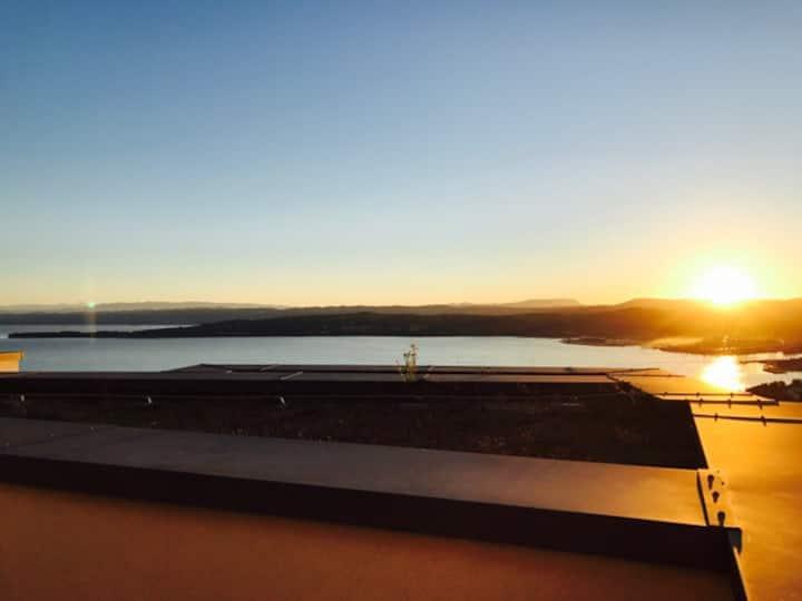 ALBA - Amazing View, Modern, Vacation Heaven