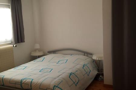 Logement entre Colmar et Strasbourg - Erstein - Wohnung