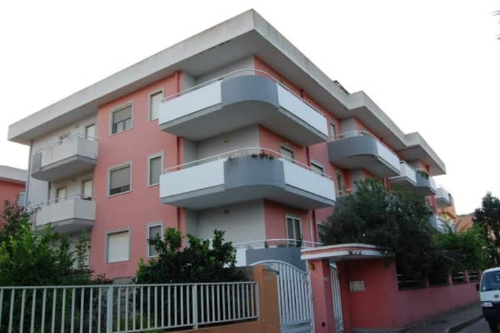 Appartamento vicino al lungo mare