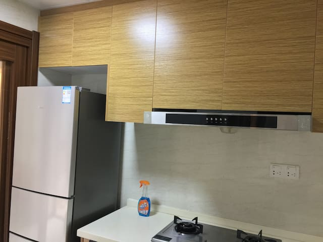 廚房問一角
