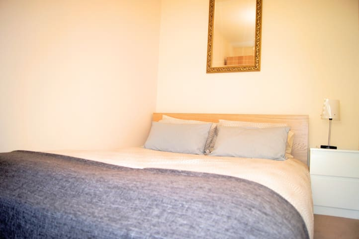 Fantastic private double apartment - London - Flat