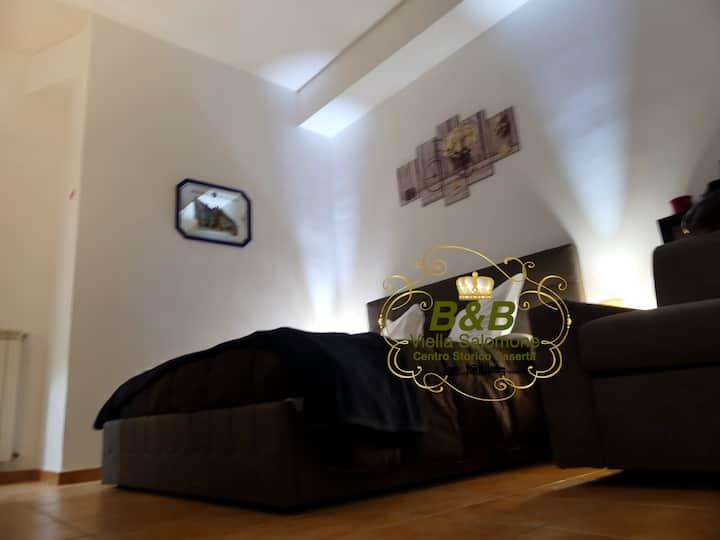 B&B Viella Salomone - Adone Apartment