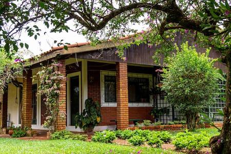 Casa em Avaré ~ Solar do Sacco ~ Represa Jurumirim