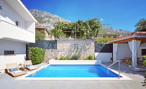 Holiday house >> Dolce Vita <<