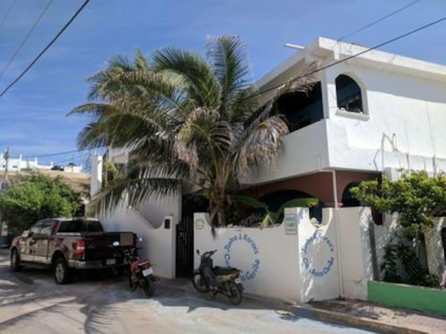 Casa Roca Caribe street view