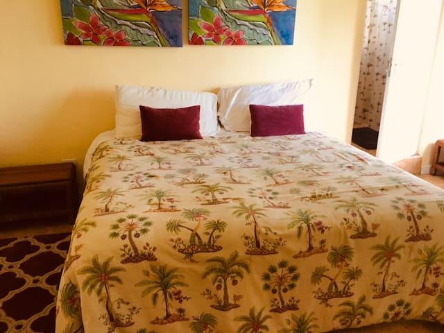 The Villa At Pineapple Villa Cove: King Room
