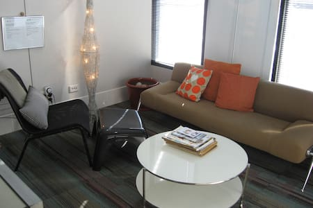 Inurban 5, Private Double Room in Mayfield - Mayfield - Apartment