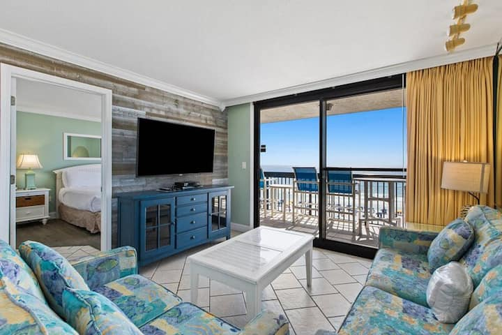 SunDestin Resort | Unit 0612