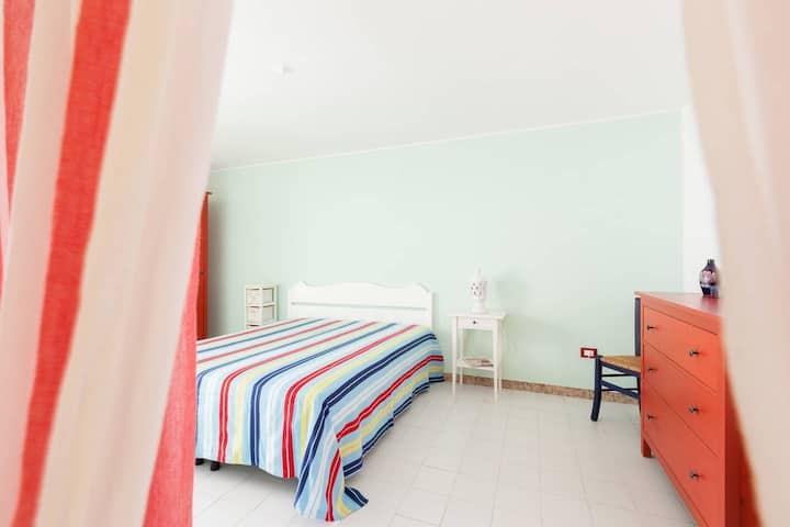 Villa 150mt from the sea, Costa Merlata